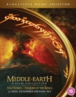 Image for Middle-Earth: 6- Film Collection - Extended Edition