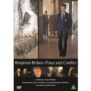 Image for Benjamin Britten: Peace and Conflict