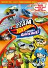 Image for Team Hot Wheels: The Origin of Awesome!