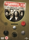 Image for Warehouse 13: The Complete Series