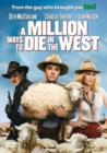 Image for A   Million Ways to Die in the West