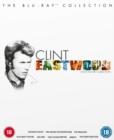 Image for Clint Eastwood: The Collection