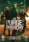 Image for The Purge: Anarchy