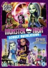 Image for Monster High: Doubly Ghoulicious