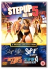 Image for Step Up 1-5