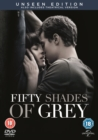 Image for Fifty Shades of Grey - The Unseen Edition