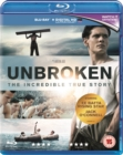 Image for Unbroken