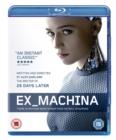 Image for Ex Machina