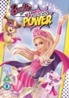 Image for Barbie in Princess Power