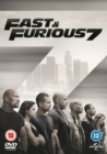 Image for Fast & Furious 7