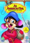Image for An  American Tail: 1-4
