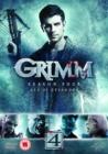 Image for Grimm: Season 4