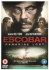 Image for Escobar - Paradise Lost