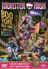 Image for Monster High: Boo York! Boo York!