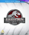 Image for Jurassic Park: Trilogy Collection