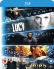 Image for 47 Ronin/R.I.P.D./Immortals/Dracula Untold/Lucy