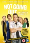 Image for Not Going Out: The Complete Series 1-7