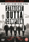 Image for Straight Outta Compton - Director's Cut