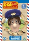 Image for Postman Pat - Special Delivery Service: Series 2 - Volume 1
