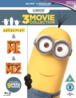 Image for Despicable Me/Despicable Me 2/Minions