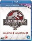 Image for Jurassic Park/Jurassic World