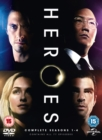 Image for Heroes: The Complete Collection
