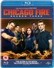 Image for Chicago Fire: Season Three