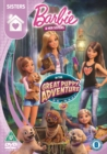 Image for Barbie and Her Sisters in the Great Puppy Adventure