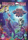 Image for Monster High: Great Scarrier Reef