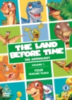 Image for The Land Before Time: The Anthology - Volume 1