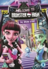 Image for Monster High: Welcome to Monster High