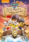 Image for Paw Patrol: Pups and the Pirate Treasure