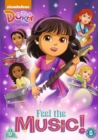 Image for Dora and Friends: Feel the Music
