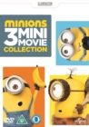 Image for Minion Mini Movies