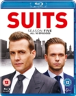 Image for Suits: Season Five
