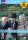 Image for Last of the Summer Wine: The Complete Series 31 and 32