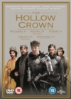 Image for The Hollow Crown: Series 1 and 2