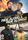 Image for Ride Along 1 & 2