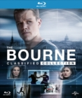 Image for The Bourne Classified Collection