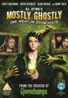 Image for R.L. Stine's Mostly Ghostly - One Night in Doom House