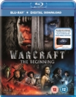 Image for Warcraft: The Beginning