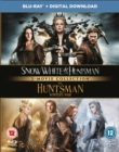 Image for Snow White and the Huntsman/The Huntsman - Winter's War