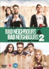 Image for Bad Neighbours/Bad Neighbours 2