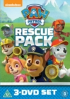Image for Paw Patrol: Rescue Pack