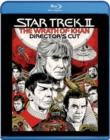 Image for Star Trek 2 - The Wrath of Khan: Director's Cut