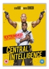 Image for Central Intelligence