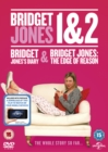 Image for Bridget Jones's Diary/Bridget Jones - The Edge of Reason