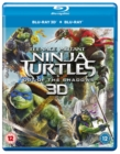 Image for Teenage Mutant Ninja Turtles: Out of the Shadows