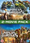 Image for Teenage Mutant Ninja Turtles: 2-Movie Pack