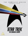 Image for Star Trek the Original Series: Complete